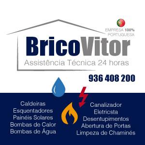 Assistência Caldeira Vimeiro - Braga